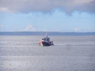 Coast Guard boat 2