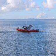Coast Guard boat (2)