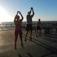Fitness Fanatics 3