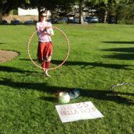 Ms B's Hula Hoops
