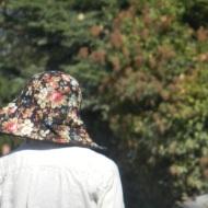 Summer Hat Vogue Pattern 7600
