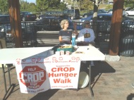 CROP End Hunger Walk