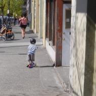 Little Skooter-talent