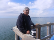 Terry from Alaska