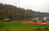 Lake Padden playground