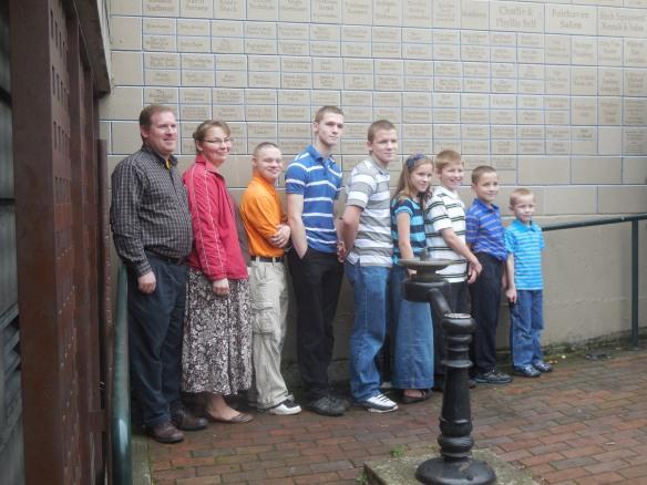 Gavy Family