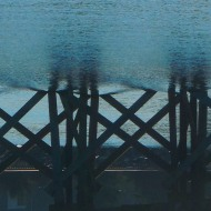 weird water photo