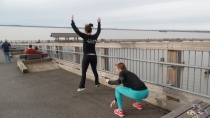 exercising in Bellingham