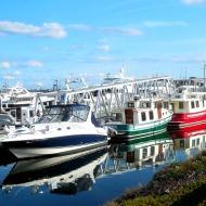 Anacortes Marina