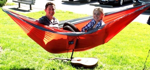 Ryan and Madi
