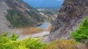 Chain Lakes (photo by Karen Molenaar Terrell)