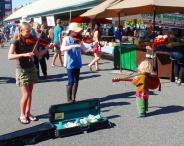 Bellingham Farmers Market (photo by Karen Molenaar Terrell)