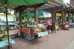 Fairhaven Farmers Market 2