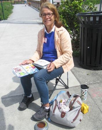 Kathy Eng of Bellingham Urban Studio