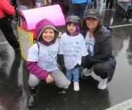 kids march