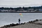 man with kite this one