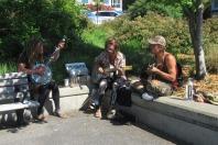 bellingham musicians